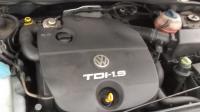 Volkswagen Polo (1999-2001) Разборочный номер 46910 #5