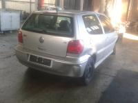 Volkswagen Polo (1999-2001) Разборочный номер 47493 #2
