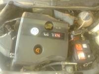 Volkswagen Polo (1999-2001) Разборочный номер 47493 #4