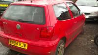 Volkswagen Polo (1999-2001) Разборочный номер 47818 #2