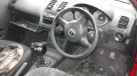Volkswagen Polo (1999-2001) Разборочный номер 47818 #3