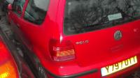 Volkswagen Polo (1999-2001) Разборочный номер 48566 #2