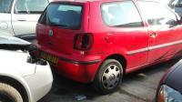 Volkswagen Polo (1999-2001) Разборочный номер 48566 #6