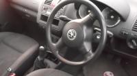 Volkswagen Polo (1999-2001) Разборочный номер 49072 #3