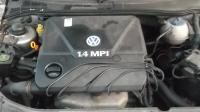 Volkswagen Polo (1999-2001) Разборочный номер 49072 #4