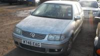 Volkswagen Polo (1999-2001) Разборочный номер 49804 #1