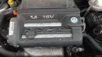 Volkswagen Polo (1999-2001) Разборочный номер 49804 #4
