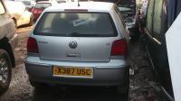 Volkswagen Polo (1999-2001) Разборочный номер 51178 #5