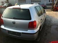 Volkswagen Polo (1999-2001) Разборочный номер L5862 #2
