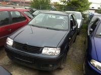 Volkswagen Polo (1999-2001) Разборочный номер 53896 #1