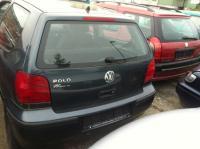Volkswagen Polo (1999-2001) Разборочный номер 53896 #2