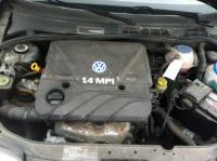 Volkswagen Polo (1999-2001) Разборочный номер 53896 #4