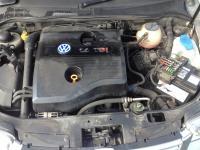 Volkswagen Polo (1999-2001) Разборочный номер W9720 #4