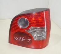 Фонарь Volkswagen Polo (2001-2005) Артикул 50843864 - Фото #1