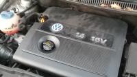Volkswagen Polo (2001-2005) Разборочный номер 47478 #4