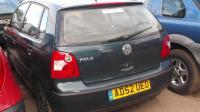 Volkswagen Polo (2001-2005) Разборочный номер 50015 #2