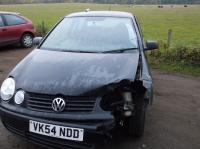 Volkswagen Polo (2001-2005) Разборочный номер B2572 #1