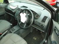 Volkswagen Polo (2001-2005) Разборочный номер B2572 #3