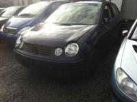 Volkswagen Polo (2001-2005) Разборочный номер L5816 #1