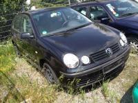 Volkswagen Polo (2001-2005) Разборочный номер L6025 #1