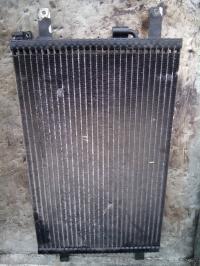 Радиатор охлаждения (конд.) Volkswagen Sharan (1995-2000) Артикул 51356429 - Фото #1