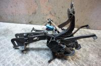 Узел педальный Volkswagen Sharan (1995-2000) Артикул 51589739 - Фото #1