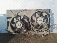Диффузор (кожух) вентилятора радиатора Volkswagen Sharan (1995-2000) Артикул 900093665 - Фото #1