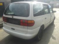Volkswagen Sharan (1995-2000) Разборочный номер 46254 #2