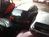 Volkswagen Sharan (1995-2000) Разборочный номер 46729 #2