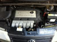Volkswagen Sharan (1995-2000) Разборочный номер Z2712 #4
