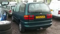 Volkswagen Sharan (1995-2000) Разборочный номер W8313 #2