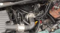 Volkswagen Sharan (1995-2000) Разборочный номер W8313 #5