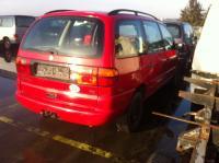 Volkswagen Sharan (1995-2000) Разборочный номер Z2776 #1