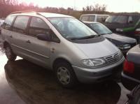 Volkswagen Sharan (1995-2000) Разборочный номер Z2847 #2