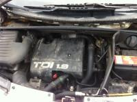 Volkswagen Sharan (1995-2000) Разборочный номер Z2847 #4