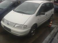 Volkswagen Sharan (1995-2000) Разборочный номер 47524 #1