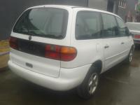 Volkswagen Sharan (1995-2000) Разборочный номер 47524 #2