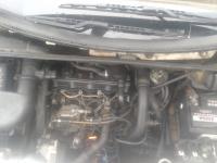 Volkswagen Sharan (1995-2000) Разборочный номер 47524 #4