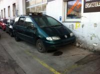 Volkswagen Sharan (1995-2000) Разборочный номер Z2872 #1