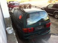 Volkswagen Sharan (1995-2000) Разборочный номер Z2872 #2