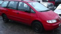 Volkswagen Sharan (1995-2000) Разборочный номер B2072 #1