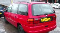 Volkswagen Sharan (1995-2000) Разборочный номер B2072 #2