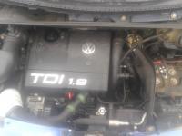 Volkswagen Sharan (1995-2000) Разборочный номер L4579 #4
