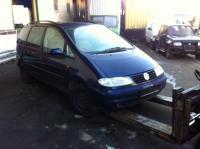 Volkswagen Sharan (1995-2000) Разборочный номер Z2945 #1