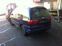 Volkswagen Sharan (1995-2000) Разборочный номер Z2945 #2
