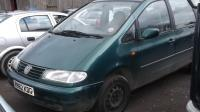 Volkswagen Sharan (1995-2000) Разборочный номер B2143 #1