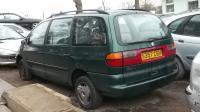Volkswagen Sharan (1995-2000) Разборочный номер W8637 #1