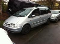 Volkswagen Sharan (1995-2000) Разборочный номер 48704 #1