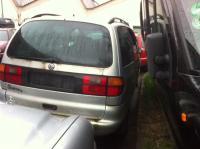Volkswagen Sharan (1995-2000) Разборочный номер Z3062 #2
