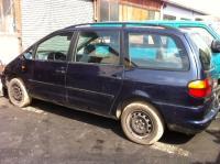 Volkswagen Sharan (1995-2000) Разборочный номер X9395 #1